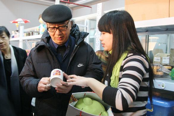 专家组成员,四川大学艺术学院院长黄宗贤教授,专家组成员,云南大学